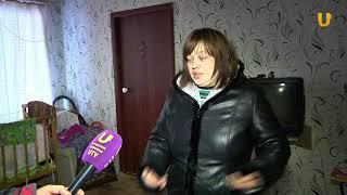 UTV. Жители уфимской пятиэтажки под полами обнаружили полуметровый слой фекалий