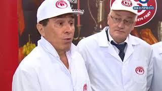 Переработку мяса на заводе в Ухтинке увеличат на 20%