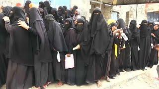 ООН требует открыть порты в Йемене