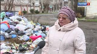 Кострома переходит на новую «мусорную систему»: кто очистит контейнерные площадки?