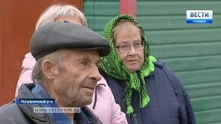 Забытый гарнизон: Жители Барано-Оренбургского оказались «в окружении»