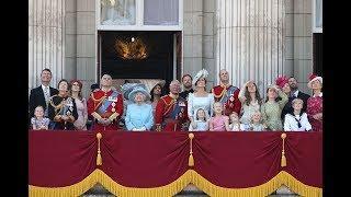 Первый гей-брак в британской королевской семье: женится лорд и потомок Пушкина