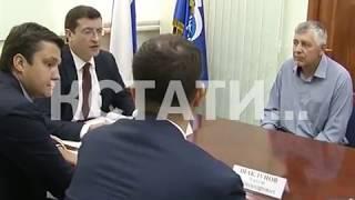 """Общественная приемная партии """"Единая Россия"""" работает в области уже 10 лет"""