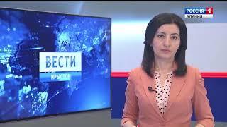 ВЕСТИ-ИРЫСТОН // 21.05.2018