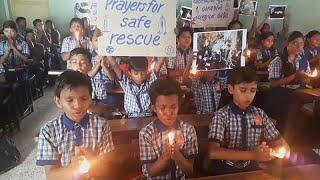 Молитвы о юных футболистах