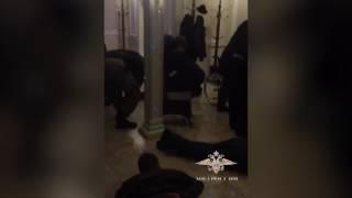 Полиция накрыла сходку воров в Калужской области