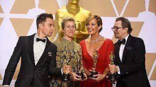 Чем запомнилась церемония премии «Оскар»