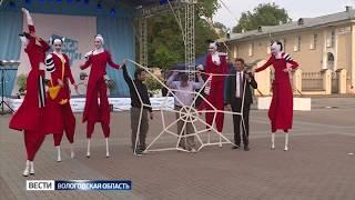 ТЮЗ представит постановку «Сирано де Бержерак»