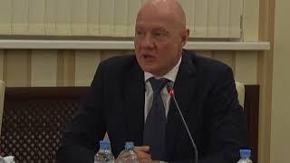 Министр транспорта Крыма лишился должности