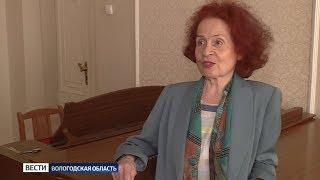 Солистка областной филармонии Татьяна Плисс отмечает юбилей