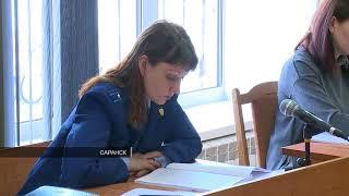 В Саранске начали судить пару наркоторговцев