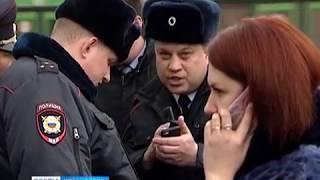 Владельцы павильонов в Красноярске объединились против сноса своих магазинов