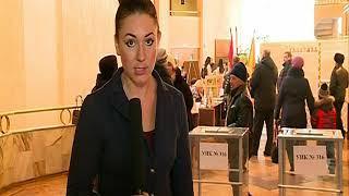 Концерты, мастер-классы, бесплатный проезд: как проходят выборы президента в Рыбинске