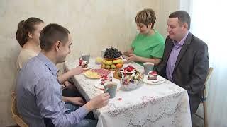 Семья в погонах - Ждановы