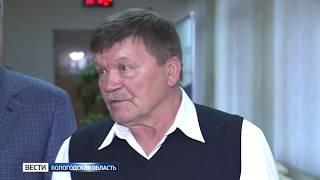 Пути развития киноиндустрии обсудили в Вологде