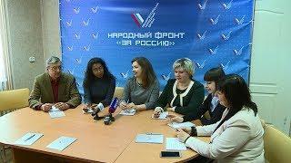 Пензенские журналисты поделились впечатлениями от медиафорума «Правда и справедливость»