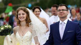 Почему 18 августа украинские ЗАГСы регистрируют в 4,5 раза больше пар