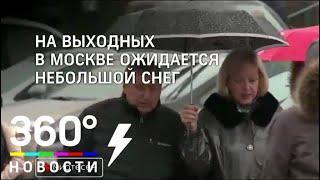 А в Москве тем временем мороз, сильный ветер и бесснежно - МТ