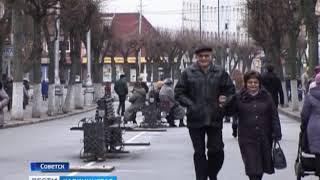 Центр женского здоровья в Советскехотят открыть в феврале