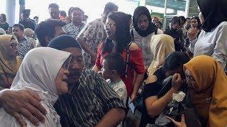 В Индонезии разбился самолет, на борту которого были 189 человек