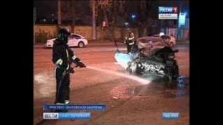 Вести Санкт-Петербург. Выпуск 11:25 от 9.11.2018