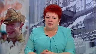 """Программа """"Поговорим за жизнь"""" . Ольга Дворникова ."""
