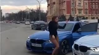 Танцули на Театралке 23.3.2018 Ростов-на-Дону Главный