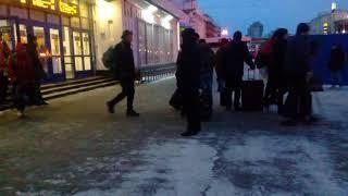 Группа Алиса в Нижнем Новгороде