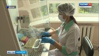 159 случаев укусов клещей зарегистрировано на прошлой неделе в республике - Вести Марий Эл