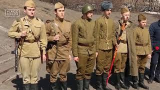 Акция «Георгиевская ленточка» стартовала в Петропавловске  | Новости сегодня | Масс Медиа
