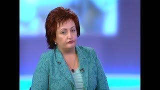 Интервью с замминистра здравоохранения края Валентиной Игнатенко