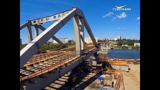 На завершение строительства Фрунзенского моста направят более 4 млрд рублей