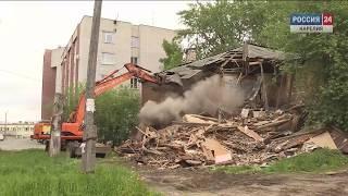 """""""Россия 24. Карелия"""". 15.06.2018"""