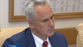 Руководители региона обсудили насущные проблемы Ростовской области