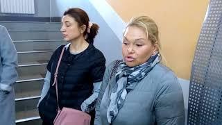 собрание арендаторов после закрытия ТРЦ Большая Медведица Хабаровск