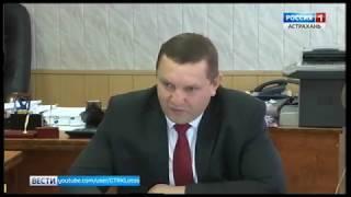 """В Астрахани обсуждают профессиональный стандарт """"Специалист в сфере конкурентного права"""""""