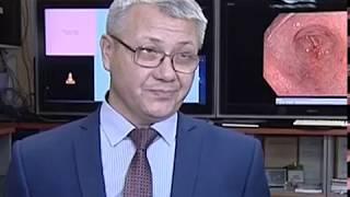 В ярославской онкологической больнице появился современный видеогастроскоп