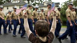 Memorial Day. Как в Америке чтут память погибших солдат