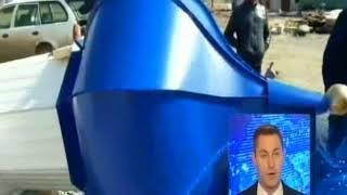 Купол от народного корреспондента