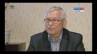 День науки. Ученый Валерий Шулбаев