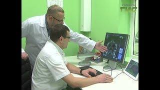 В Самаре открыли современный медицинский лучевой центр