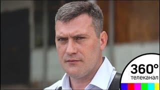 Актёр Анатолий Наряднов обвиняется в избиении гражданской жены