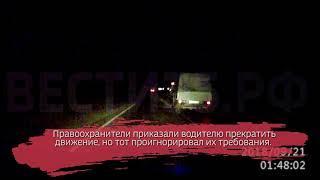 Выстрелил в угонщика: СК проверяет законность действий полицейского