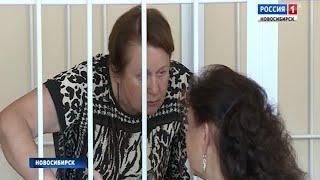В Новосибирске бывшего главврача Детской больницы №3 обвинили в хищениях