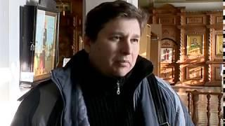 В Петропавловской церкви завершается очередной этап реконструкции