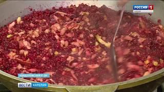 """""""Вести-Карелия"""". 16.05.2018"""