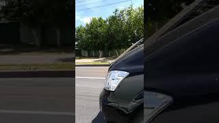 В Волгограде в ДТП пострадала отечественная легковушка