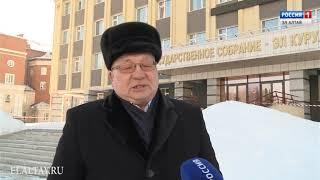 Владимир Торбоков отметил юбилей