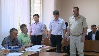 Врачи уфимской больницы №21 предстали перед судом