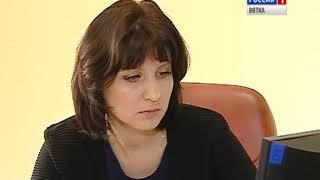 В России началась первая интернет-перепись населения (ГТРК Вятка)